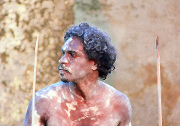 Indigenous missions works in Australia