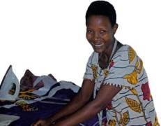 Women helping women worldwide