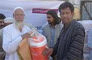 Pakistani refugees to get relief
