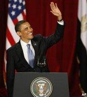 Open Doors USA affiliate encouraged President Obama to advocate religious freedom
