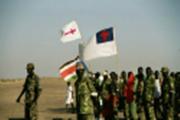 Peace in Sudan under threat