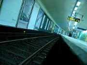 Subway lines provide fertile mission fields