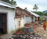 Christians attacked in Orissa — again