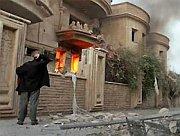 Iraqi churches bombed