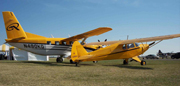 From Piper planes to Kodiaks