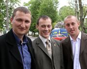 Belarus believers facing oppression