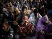 Pakistani Christian shot eight times by Muslim