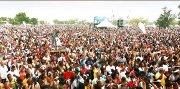 Kigali Festival celebrates reconciliation