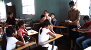 Care center gives hope to Guatemala's youth