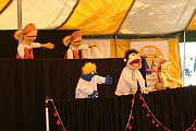 Puppet teams gather for conference