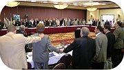 Conference encourages pastors