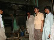 Christians focus of attacks in Pakistan