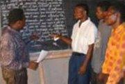 Wycliffe Associates continue translation efforts in city of Bunia