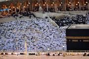 Christians reflect as Ramadan begins