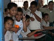 Deposed Honduran president returns