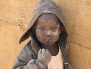 Street kid problem growing in Sudan