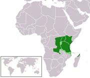 Kiswahili translation dedicated in Kenya