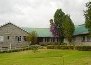 Drought in Kenya infiltrates hospitals