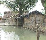 Gospel for Asia reaches out to flood victims