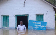 Millions affected by India flooding