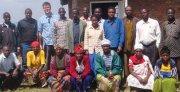 FARMS helps Rwandans gain stability
