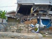 Survey teams report from West Sumatra