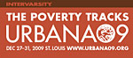 Poverty track at Urbana 09 encourages students to be world changers
