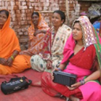 Despite persecution in India, audio Bibles are having an impact