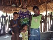Christians assist top slum in Africa