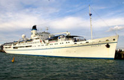 OM ship unexpectedly decommissioned