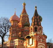 Christians face more restrictions in Russia
