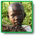 Luke translated in three Sudanese languages