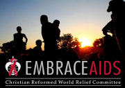 iEmbraceAIDS campaign sends one winner to Uganda