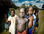 Sudan's famine bites down hard