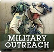 Christian ministry plans Veterans Day salute