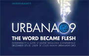 Urbana 09 to feature 300 mission groups and five inductive Bible studies