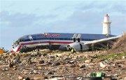 American Airlines crash investigated