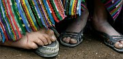 More shoes needed for orphans