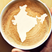 Your lattes could help build a church in India