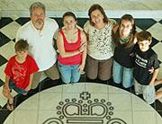Homeschool group helps translation needs