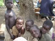 190,000 still in Uganda's IDP camps