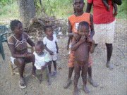 Haiti at a low ebb