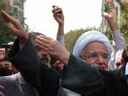 Iran may be losing utopian sheen
