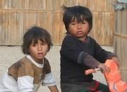 Drought spurs devastating migration in Peru