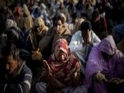 Pakistani Christian beaten and forced to flee
