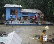 World Bank estimates Philippines recovery efforts in billions