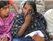 Pakistani Christians found innocent and released