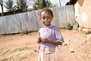Care for orphans in Ethiopia