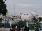 Death toll rising in Haiti quake