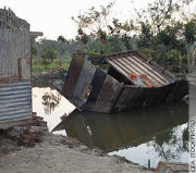 In the wake of cyclone devastation, Bangladesh sees outreach growth